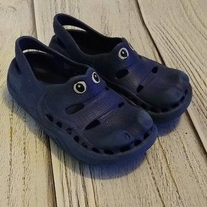 Other - Croc style play shoes